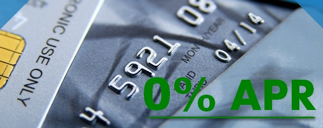 Getting 0% APR Credit Cards Tips & Tricks