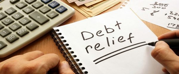 How-To Make Your Life Much Less Stressful With Debt Relief