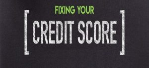Tips To Help You Repair Bad Credit