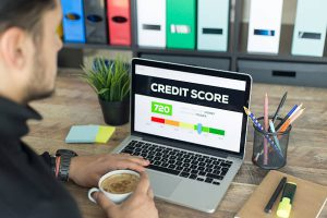 Know You Credit Score